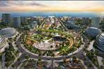 Một trong những dự án biệt thự nghỉ dưỡng mang cầm cỡ đẳng cấp quốc tế nhất tại Cam Ranh với 95 căn biệt thự sẽ được xây dựng theo dạng hình vòng cung với đa dạng các loại diện tích từ 300m2 đến 450m2.