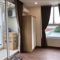Cho thuê căn hộ Orchard ParkView Novaland, 1 PN, 56m2, full nội thất mới view công viên gần sân bay