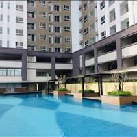 Bán nhanh căn hộ Richstar quận Tân Phú 1 phòng ngủ + 1 giá rẻ
