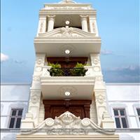 Bán nhà mặt phố Kim Mã, Ba Đình 65m2, 5 tầng, giá 26 tỷ, siêu mặt phố kinh doanh