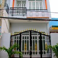 Cần bán gấp căn nhà Nguyễn Ảnh Thủ, quận 12, sổ hồng riềng, 44m2, giá 1 tỷ 230 triệu