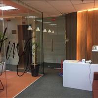 Ưu đãi 50% tháng đầu tiên cho KH thuê văn phòng trọn gói tại tầng 11 tòa nhà Việt Á, 10-20-25-50m2