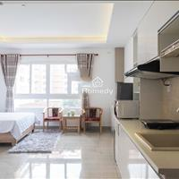 Cho thuê chung cư PN - Techcons, Phú Nhuận, 130m2, 3 phòng ngủ
