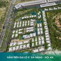 Malibu Hội An Villas & Resort - Sở hữu lâu dài, lợi nhuận cao