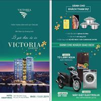 Giới thiệu căn hộ cao cấp Tây Sài Gòn - căn hộ Victoria Garden