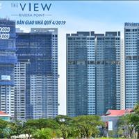 Bán căn hộ Duplex 137m2, 3 phòng ngủ The View Riviera Point giá cực tốt, nhận nhà quý 4/2019