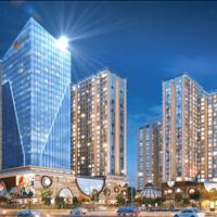 Sống sang, sống đẳng cấp, sống an nhiên, chỉ có tại Hinode City 201 Minh Khai