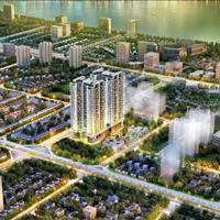 Bán căn hộ chung cư cao cấp 6th Element Nguyễn Văn Huyên - Hoàng Quốc Việt, Tây Hồ
