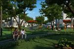Dự án Khu dân cư PIER IX TP Hồ Chí Minh - ảnh tổng quan - 9