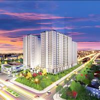Căn hộ 3 mặt tiền đường 40m - Mới nhất khu Đông - Đầu tư ngay với giá tốt