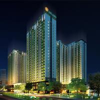 Chung cư Anland 1, diện tích 54 - 98m2, 25 - 26,6 triệu/m2
