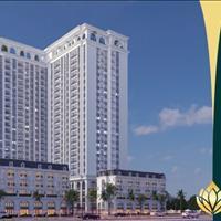 Chính thức nhận đặt chỗ bảng hàng đợt 1 căn hộ cao cấp TSG Lotus Sài Đồng, 25 tr/m2 full nội thất