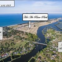 Bán đất nền biển An Bàng Hội An 2 mặt tiền giá từ 30 triệu/m2