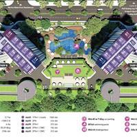 Bán căn hộ 50m2 chung cư Westbay khu đô thị Ecopark, bán bằng giá chủ đầu tư 920 triệu