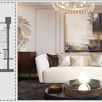 Bán căn hộ dự án chung cư cao cấp Tây Hồ Residence