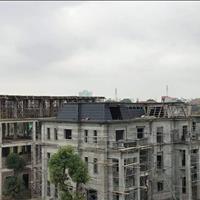Mở bán chính thức khu liền kề, nhà phố, biệt thự mặt đường Trần Phú cạnh khu đô thị Hà Tiên