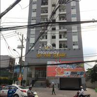 Cho thuê mặt bằng trung tâm thương mại chung cư Gia Phát