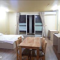 Căn hộ 1 phòng ngủ mới xây ngay trung tâm quận 10 gần Lê Thị Riêng, toà nhà Vietel