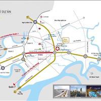 Căn hộ Safira Khang Điền mở bán block A, mặt tiền Võ Chí Công Quận 9, 1,45 tỷ/50m2