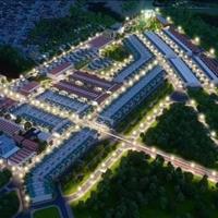 Tân An Riverside khu đô thị ven sông chuẩn Resort liền kề sân bay Phù Cát