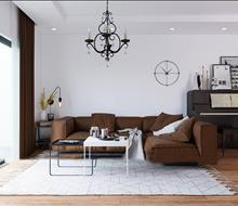 Căn hộ chung cư hiện đại