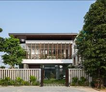 House of Light & Wind - Ray Architecture Vietnam