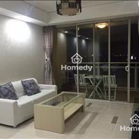 Cho thuê căn hộ dự án Botanic Towers, 2 phòng ngủ, nội thất đầy đủ