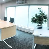 Văn phòng trọn gói quận 5 chỉ 16 triệu/tháng, full nội thất