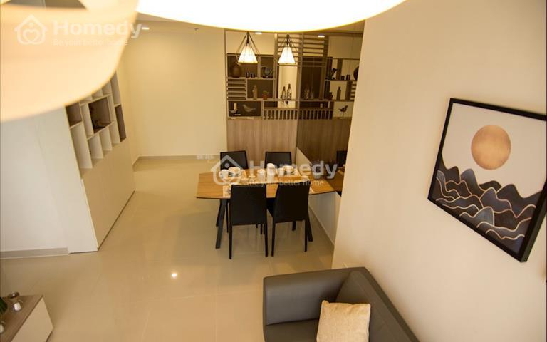 Cho thuê nhanh 2 phòng ngủ Tresor trước Tết, giá 950USD, đầy đủ nội thất