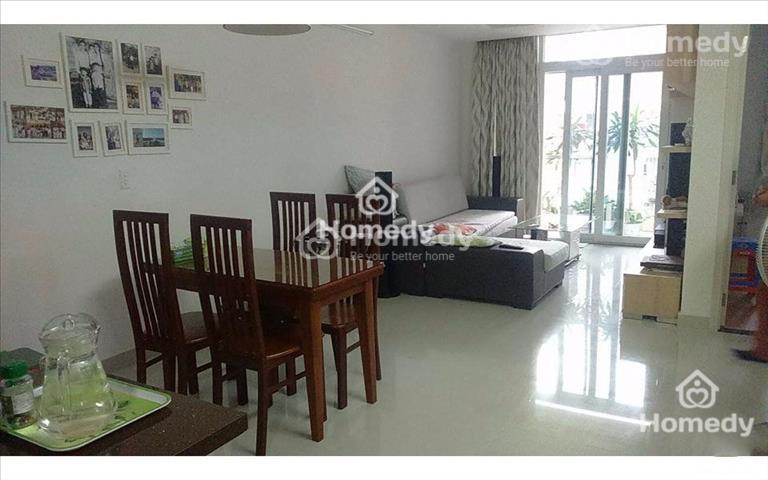 Cho thuê căn hộ Hà Đô Green View - 2 phòng ngủ - decor đẹp