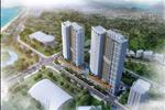 Chung cưI-Tower Quy Nhơn tổ hợp căn hộ thương mại có tầm cỡ, nhận được sự chú ý lớn của cư dân khi được đầu tư bởi Đô Thành liên doanh Trainco.