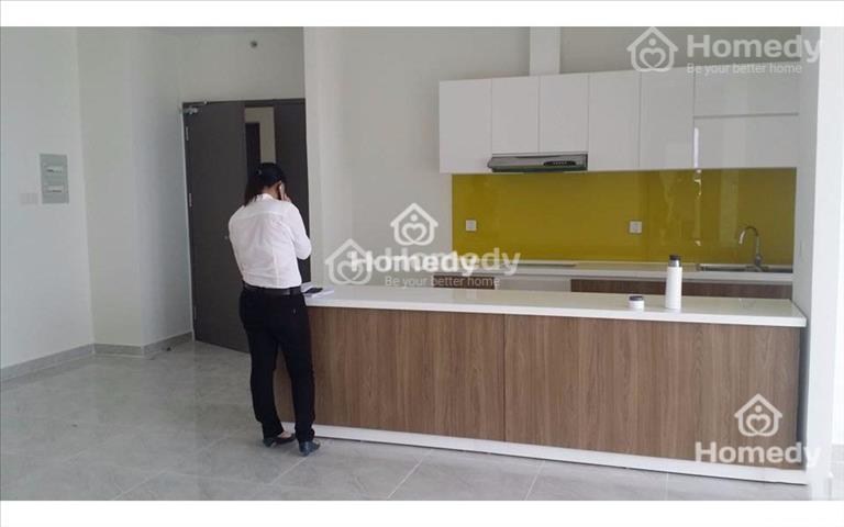 Cho thuê căn hộ chung cư Sunny Plaza, 3 phòng ngủ, không nội thất