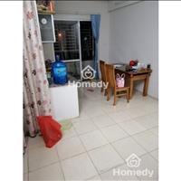 Cho thuê chung cư Đặng Xá full option 2 phòng ngủ 2 wc giá 4 triệu/tháng