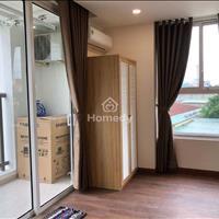 Cho thuê căn hộ Orchard Parkview 1 phòng ngủ, 56m2, full nội thất mới 100%, gần sân bay