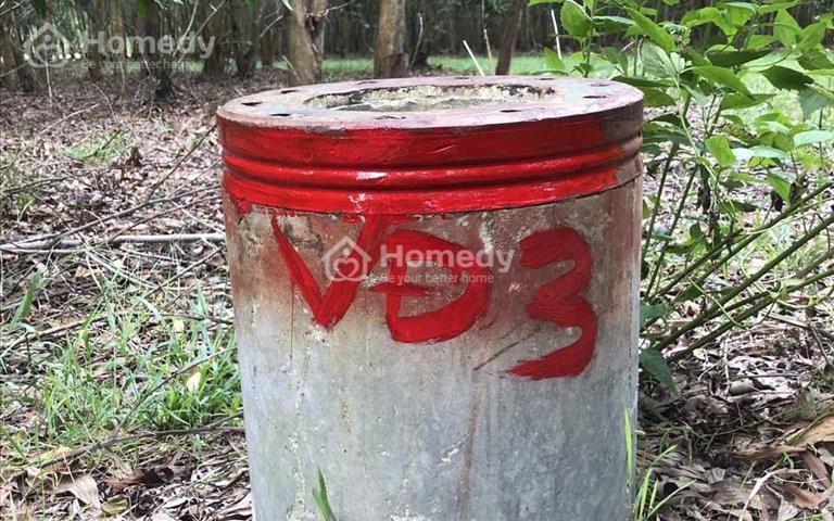 Lô đất Phú Thạnh sát đường vành đai 3 nối Nhơn Trạch với Quận 9, liên hệ để thương lượng giá