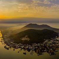 Bán đất nền nghỉ dưỡng khu đô thị mới Hà Tiên -  Đầu tư siêu lợi nhuận