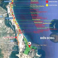 Biệt thự nghỉ dưỡng KN Para Draco - view golf biển Cam Ranh cam kết lợi nhuận 85%