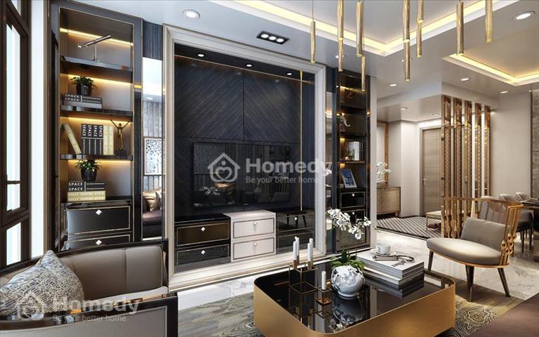 Chung cư Sunshine City - Giá chỉ 37 triệu/m2 - Căn hộ dát vàng cao cấp - khu đô thị Ciputra, Hà Nội