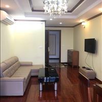 Cho thuê căn hộ 3 phòng ngủ Hoàng Ngân Plaza, full đồ cao cấp 17,5 triệu/tháng