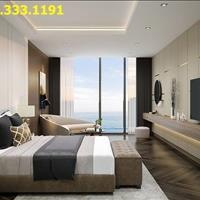 Sở hữu căn hộ cao cấp view biển chỉ từ 660 triệu