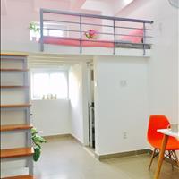 Cho thuê căn hộ giá rẻ mặt tiền Phạm Thế Hiển, quận 8, có gác, 32m2, chỉ còn 1 phòng
