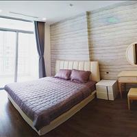 Cho thuê căn hộ cao cấp 3 phòng ngủ Vinhomes Central Park