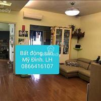 Cho thuê căn hộ chung cư tại đường Nguyễn Cơ Thạch, Mỹ Đình 1, diện tích 86m2, giá 8 triệu/tháng