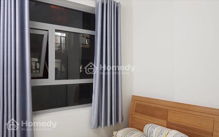 Phòng đẹp cho thuê mặt tiền Trường Chinh đủ tiện nghi, có gác lửng, thang máy (an ninh tuyệt vời)