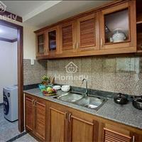 Cho thuê căn hộ Bình Đông Xanh (Green View), Quận 8, 115m2, 3 phòng ngủ, 11 triệu/tháng