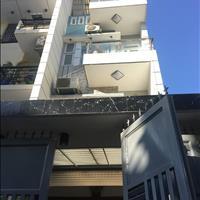 Cho thuê nhà mới rất đẹp hẻm xe hơi 269/49 Phan Huy Ích, Gò Vấp, 4x17m, 3 lầu, 5 phòng ngủ