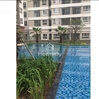 Cho thuê căn hộ Golden Mansion Novaland Phú Nhuận, 2 phòng ngủ, 69m2, view hồ bơi, gần sân bay