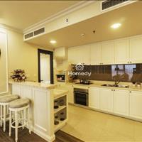 Cho thuê Artemis, căn góc tầng 18, các phòng ngủ thoáng, thiết kế đẹp 15 triệu/tháng
