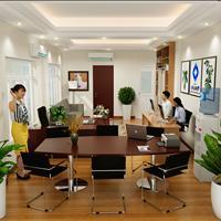 Miễn phí cho thuê văn phòng 35m2 - 55m2 tòa nhà 146 Hoàng Quốc Việt, Cầu Giấy, mới, full dịch vụ