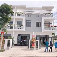 Nhà phố 1 trệt, 2 lầu, xây sẵn tại Đồng Nai, giá 1.7 tỷ, trả trước 450 triệu, góp từng đợt